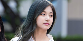 tzuyu bare face pretty or not?