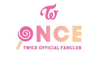 twice fanclub and color