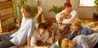 bts love yourselves