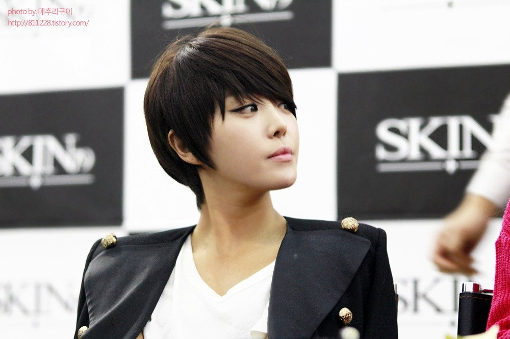 BEG Narsha Short Hair