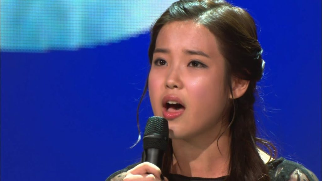 Did Iu Have Plastic Surgery Compare Before And After