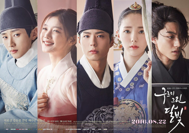 List of Best Korean Historical Dramas That You Must Download and