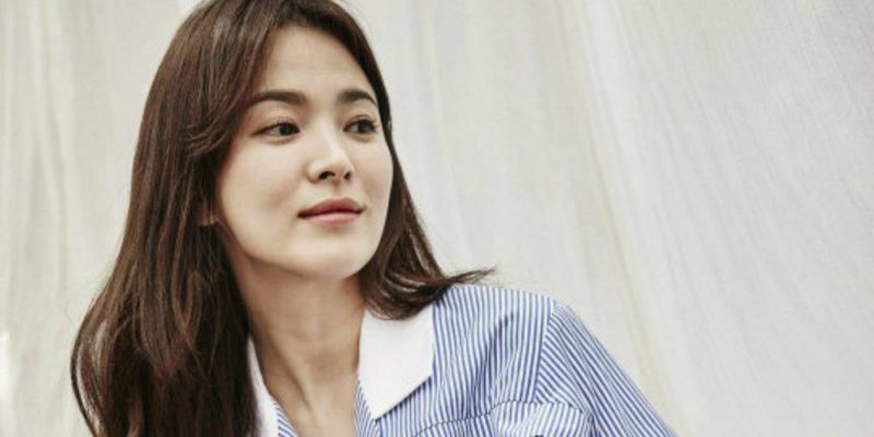 25 Best Looking Korean Drama Actresses in 2017 | Channel-K