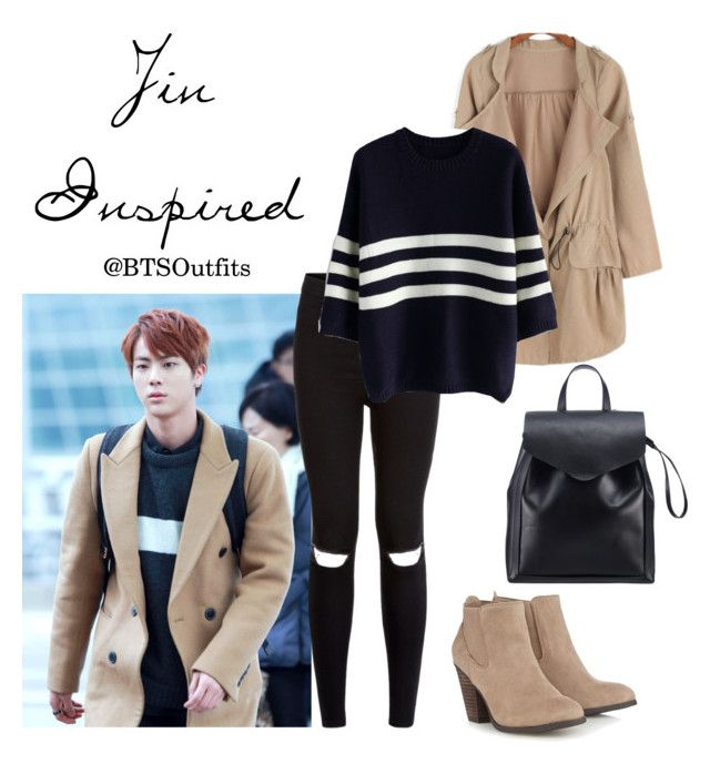 100 Best Bts Inspired Outfits And Fashion Style Dress Up