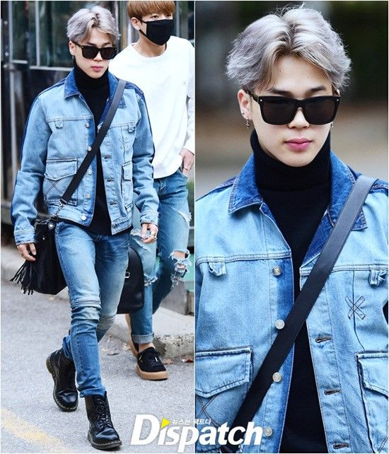 100 Best BTS Inspired Outfits and Fashion Style (Dress Up ...
