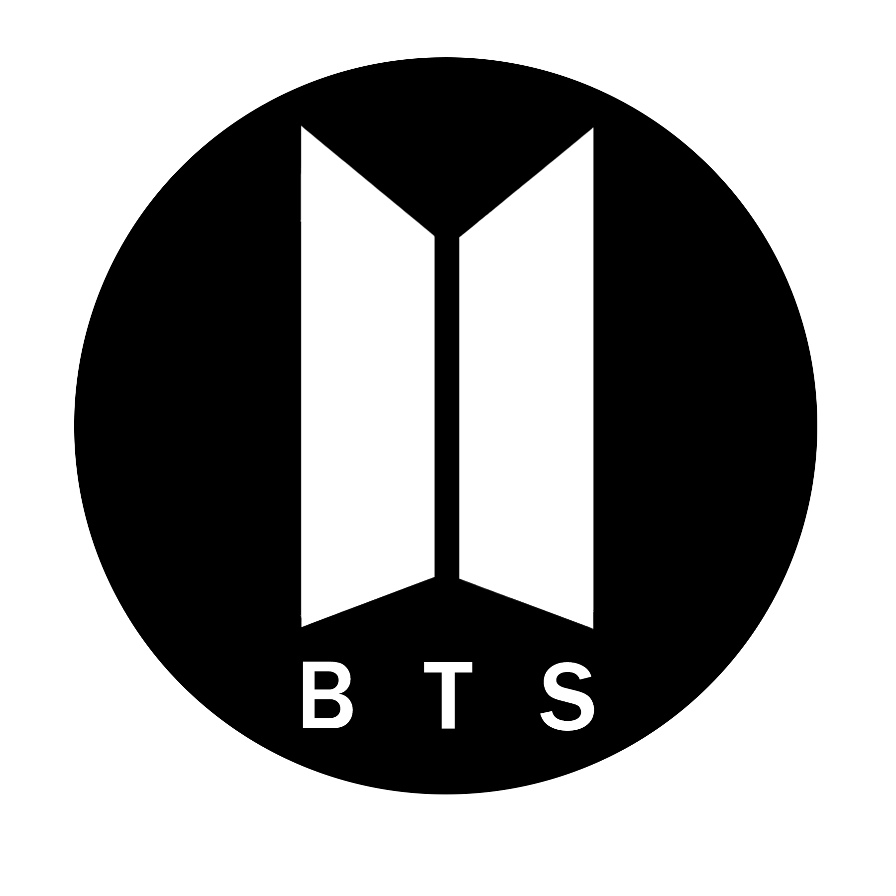 explore more awesome bts logos channel k