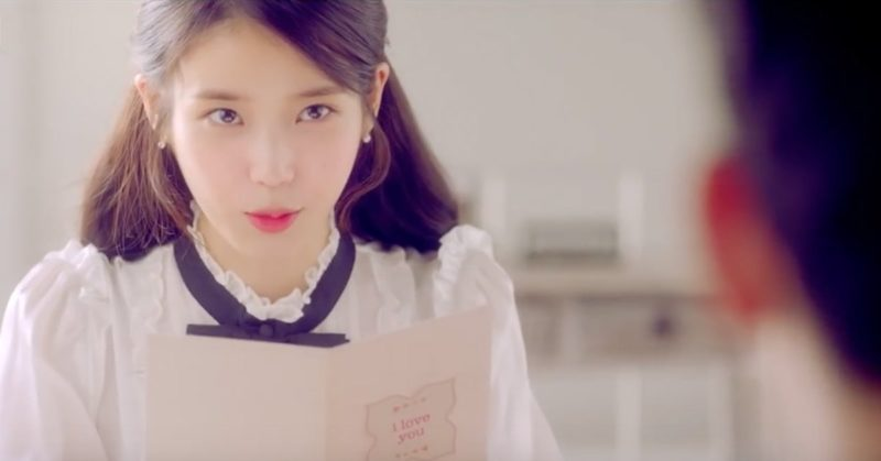 IU Profile (Real Name, Height, Weight, and Religion) and
