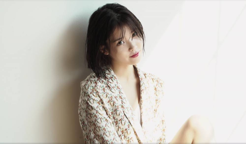 iu diet plan  the secret behind how iu loss her weight