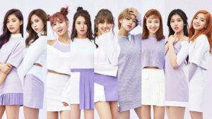 TWICE TWICEcoaster LANE 1