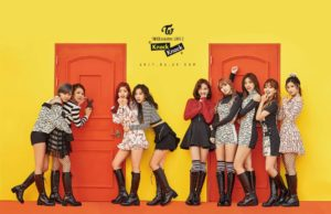 TWICE TWICEcoaster LANE 2
