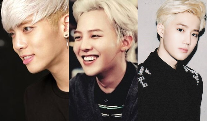 Best Male K Pop Idols That Look Attractive With Short