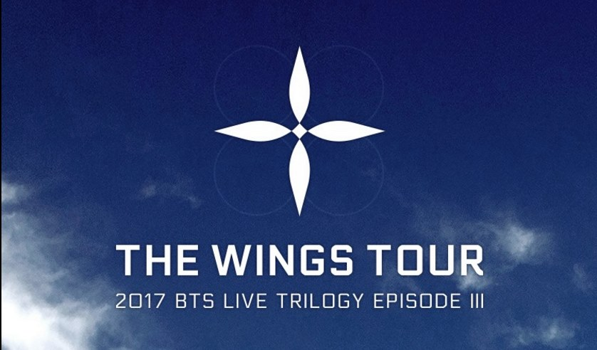 2017 Bts Tour Date And Schedule World Concert Channel K