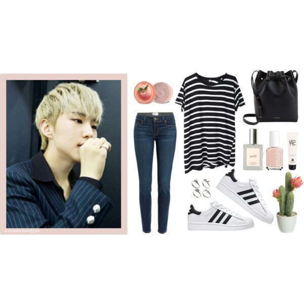 hoshi ideal type outfit