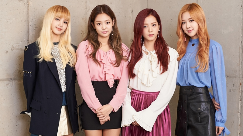 full profile of blackpink members real name height weight and
