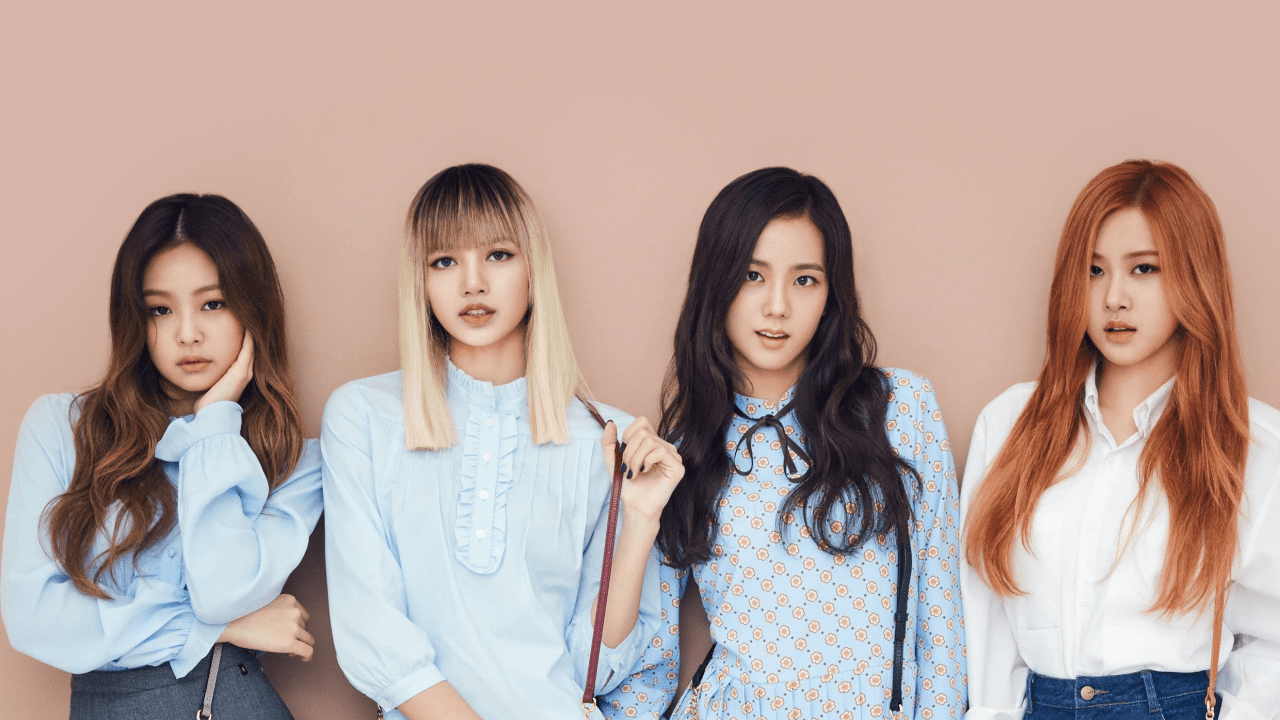 Blackpink Share Their Makeup Tutorial And Collection Channel K