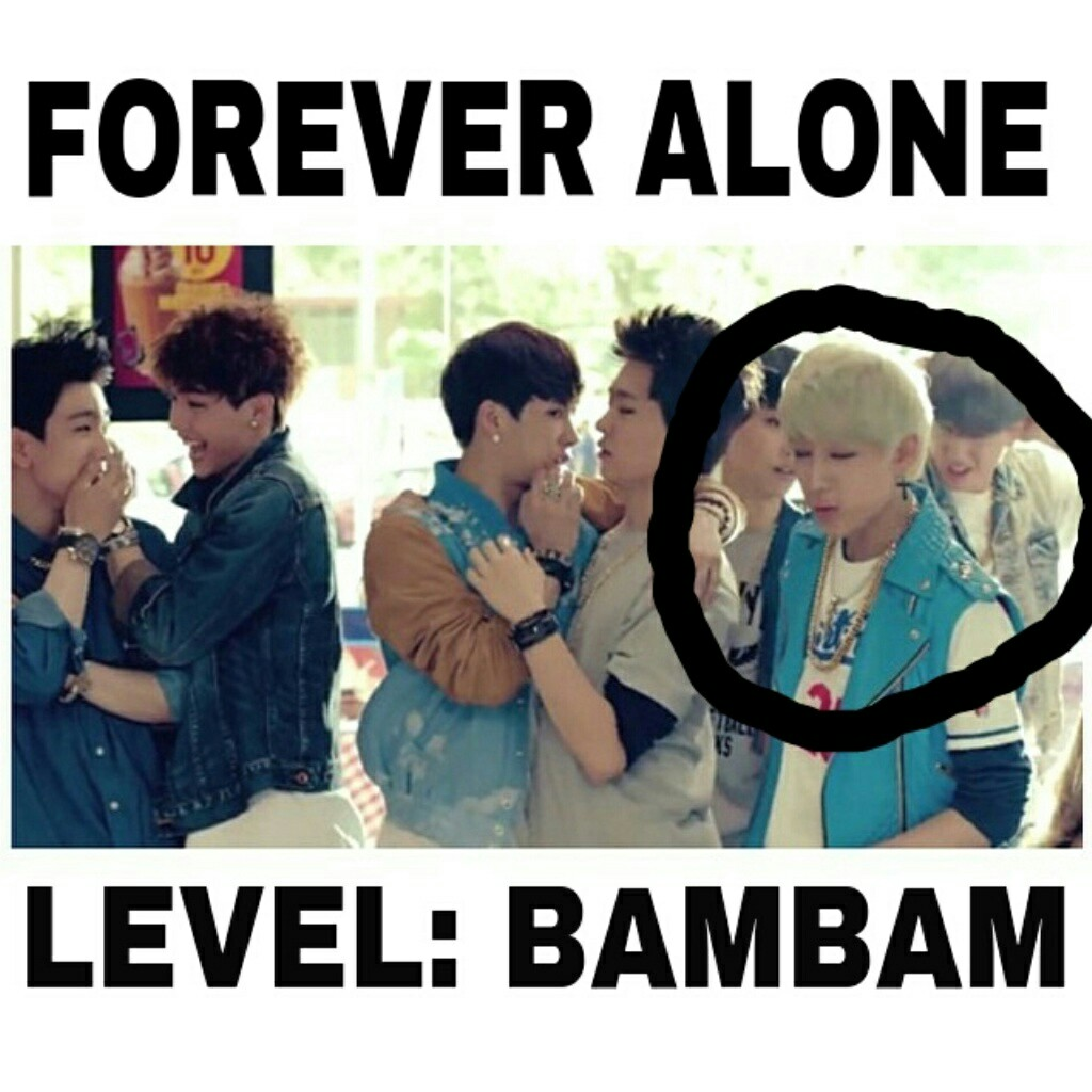 GOT7 Memes and Funny Pictures | Channel-K