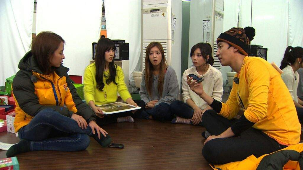 Best Scene Apink Appear on Running Man Episodes | Channel-K