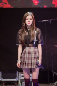Full Profile of Blackpink Members (Real Name, Height, Weight