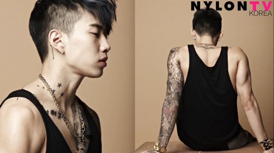 20 K Pop Idols With The Best Tattoos And The Meaning Behind That
