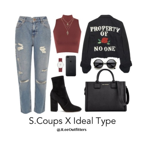 s.coups ideal girl outfit