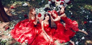 9Muses - Remember
