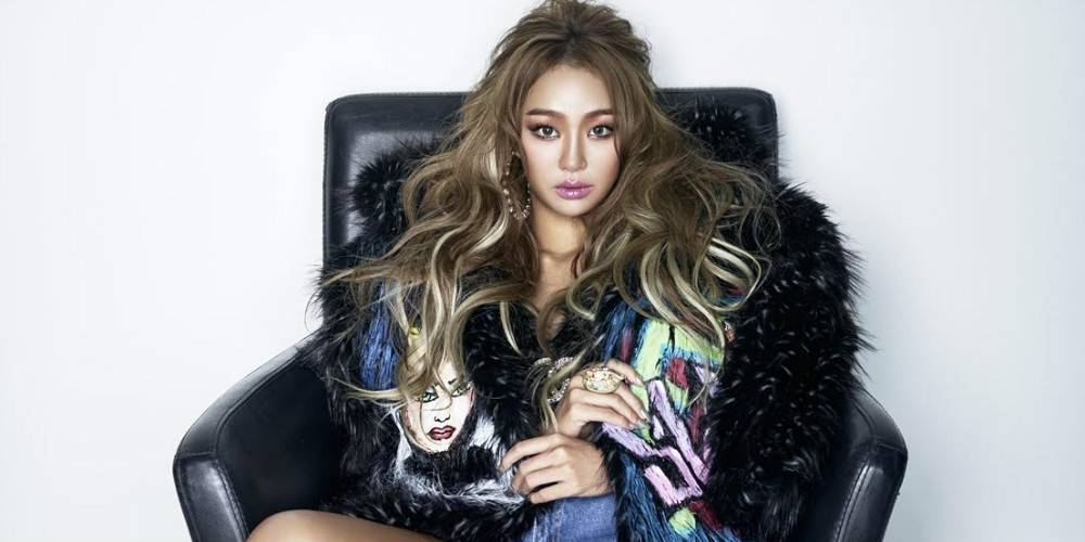 What's Behind Sistar Hyorin's Perfect Body? | Channel-K