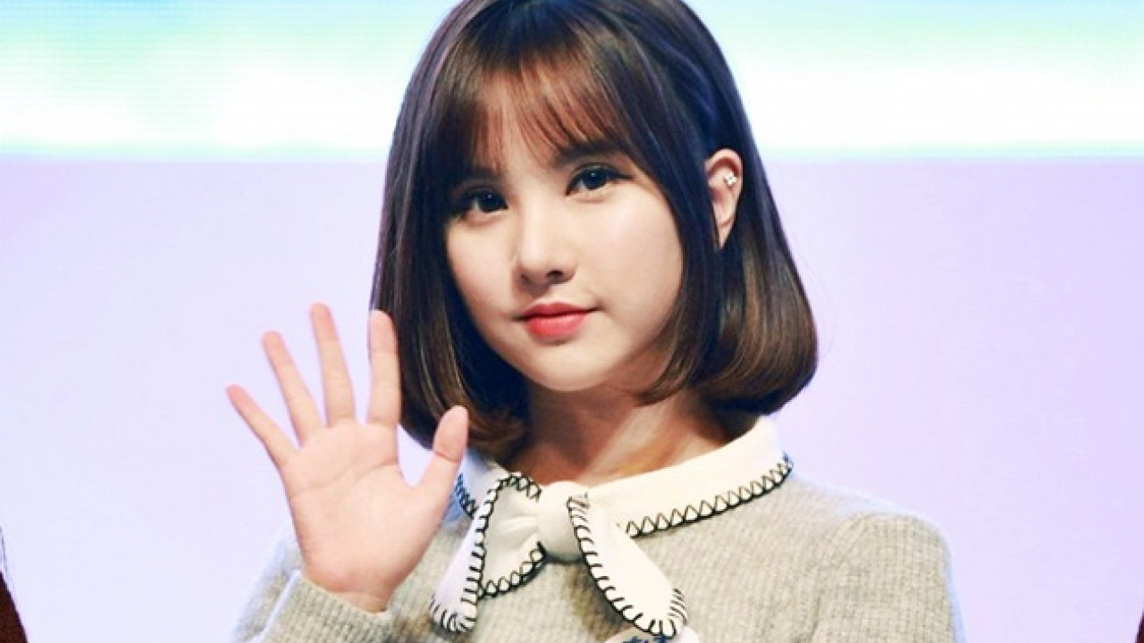 Profile of GFriend's Eunha (Age, Height, Songs, and Facts) | Channel-K