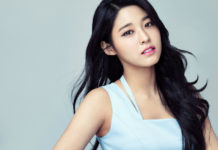 AOA's Seolhyun Says Rumors About The Seolhyun Diet