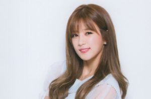 A Pink Leader: Park Chorong | Channel-K