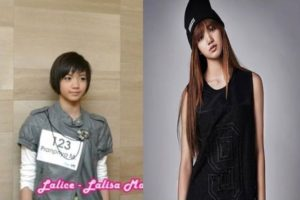 Profile of Blackpink's Lisa: Instagram, Plastic Surgery