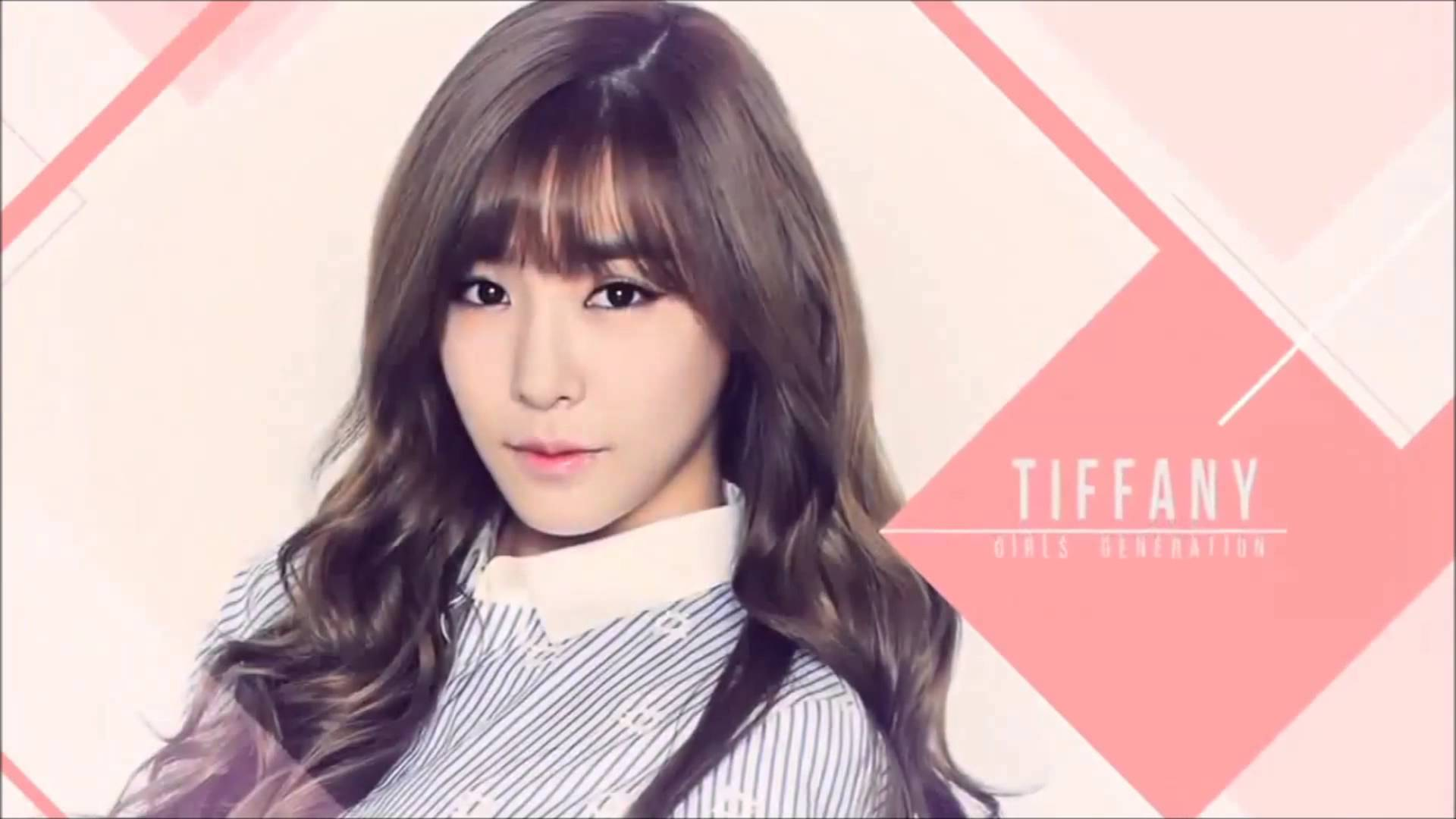 tiffany snsd profile