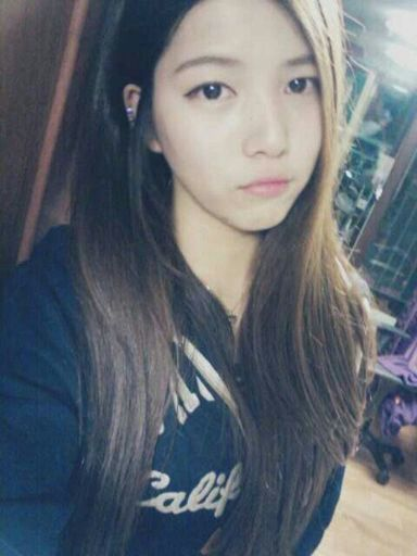 Bare Faced Gfriend With No Makeup Channel K