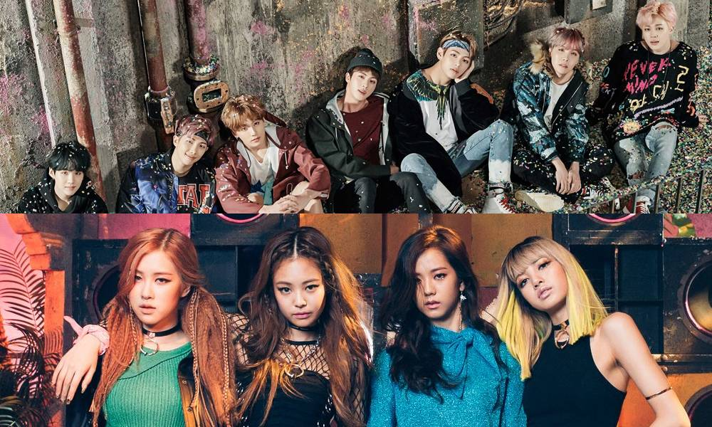 The Collaboration Between Blackpink and BTS | Channel-K