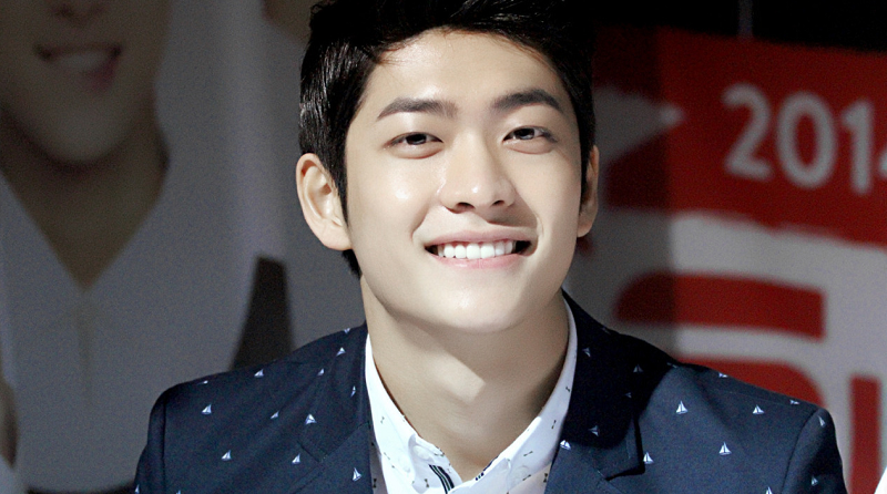 Prince of Vietnam, Profile of 5urprise's Kang Tae Oh: Age, Songs