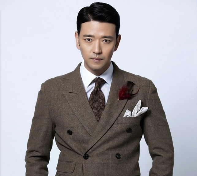 Jumong Actor Bae Soo-bin's Full Profile: Age, Wife, Family