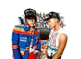 gd x taeyang single
