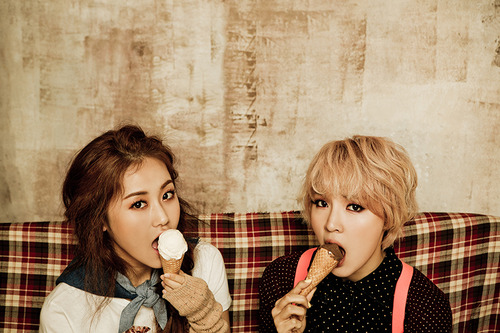 2yoon - ice cream