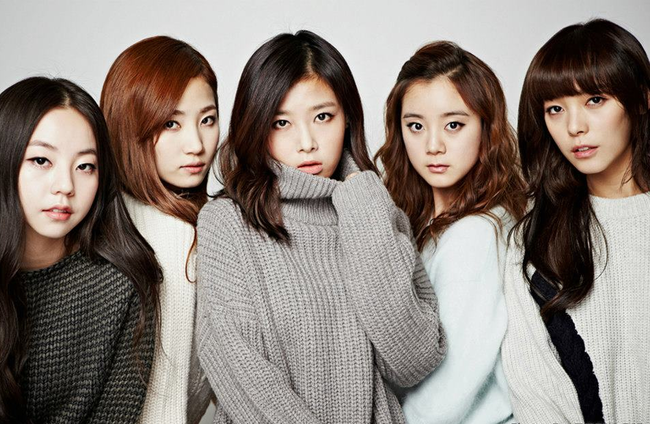 Wonder Girls members' age: from the oldest to the youngest