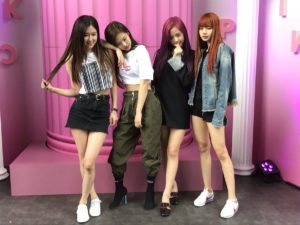 b71f9940b031 What are Blackpink s Stage Outfits and Fashion Styles