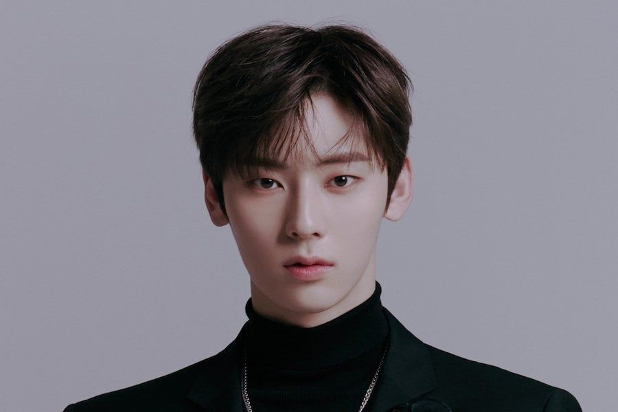 facts about Minhyun