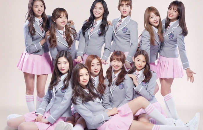 14 Facts About I O Is' Disband (Date and Reason) | Channel-K