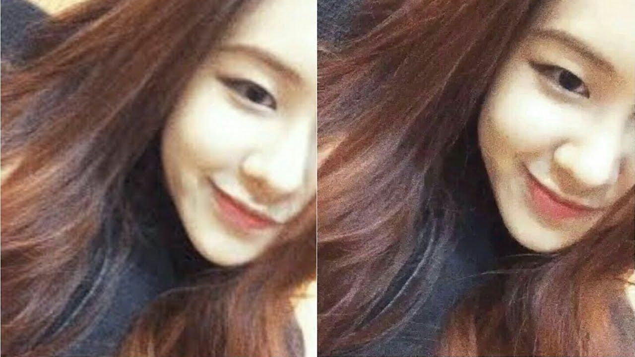 blackpink rose plastic surgery issue before debut