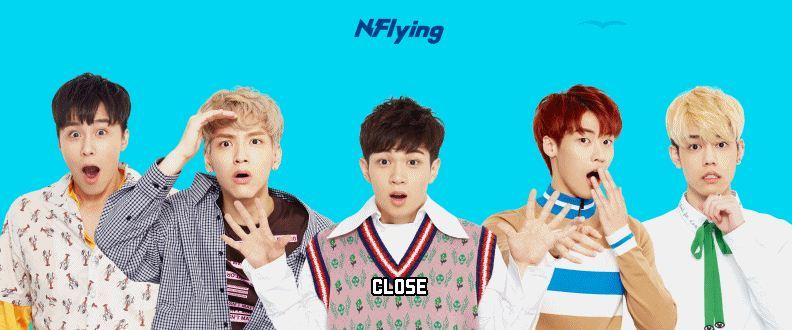 nflying list album