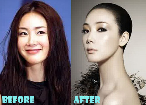 Profile of Choi Ji-woo: Age, Height, Husband, Family, Dramas, and