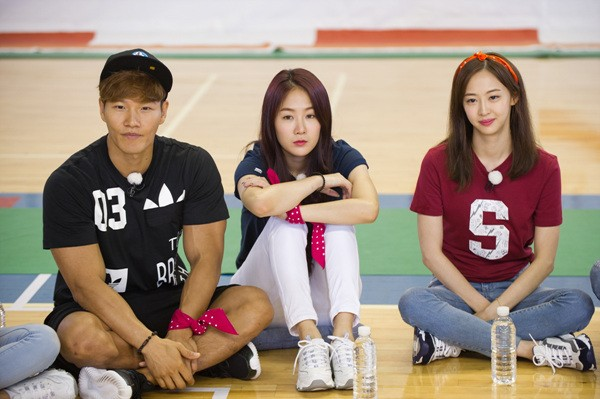 Eng Sub Sistar Channelkorea Best Scenes And Funny Moments From Sistar On Running Man Channelk