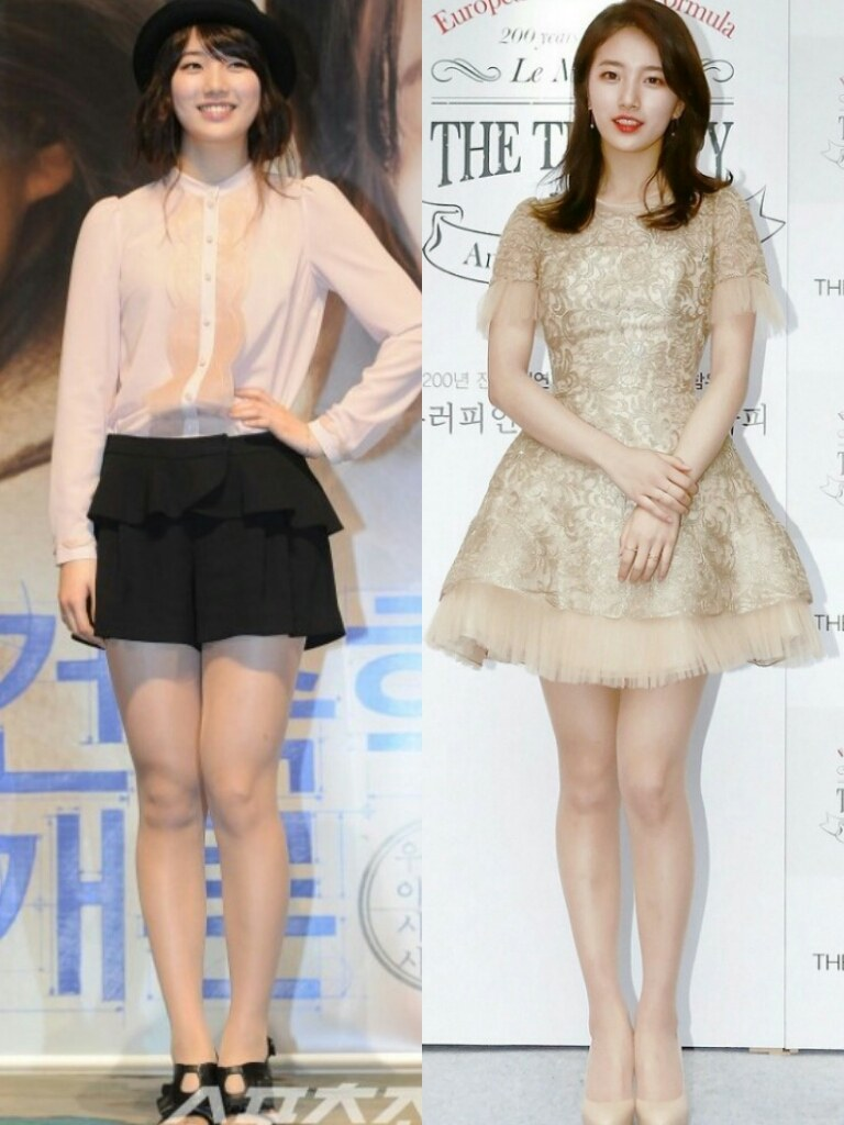 Miss A Suzy Diet Plan And Exercise