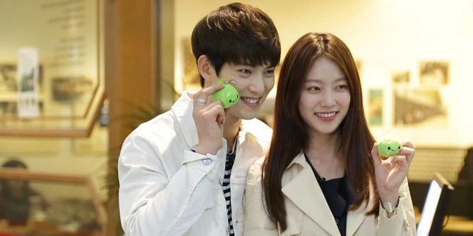 Lee jonghyun and seungyeon dating after divorce