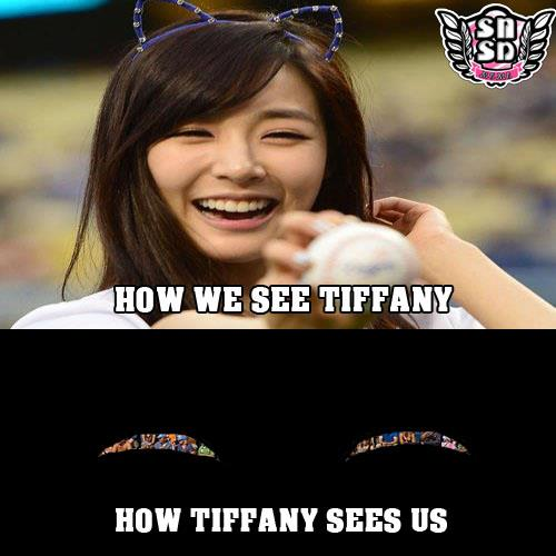 tiffany another meme