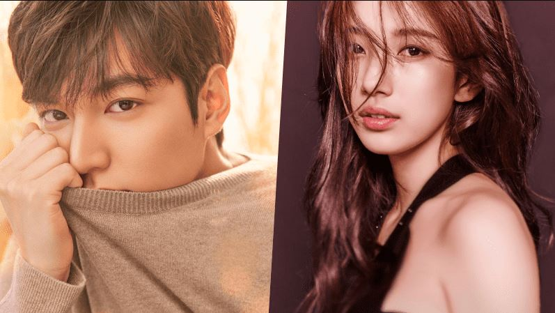 Bae Suzy and Lee Min Ho's Fascinating Dating History Facts