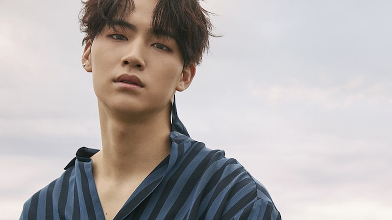 Full Profile of GOT7's JB: Name, Height, Weight, Birthday